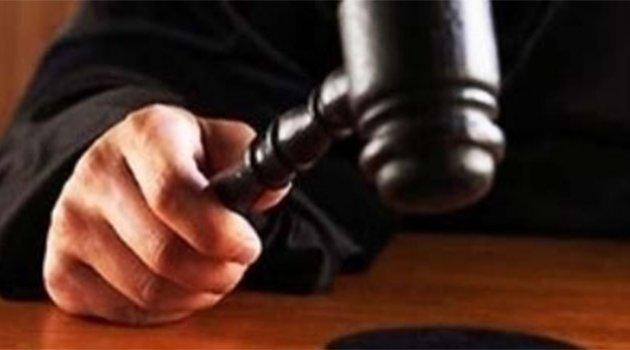 2 hırsız kadının telefonunu gasp eden bekçinin 20 yıl hapsi istendi