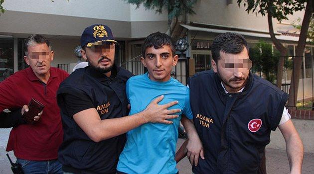 2 PKK'lıya 3'er kez ağırlaştırılmış müebbet