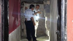 2 metre için babanın müebbet, oğlunun ağırlaştırılmış müebbet hapsi istendi