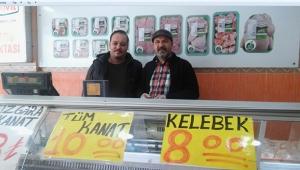 Adana'da beyaz et tüketimi artıyor
