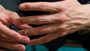 """Boşanmak istemeyen eşin korkunç """"FETÖ""""planı"""