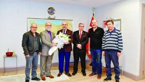 Demirtaş: Adana uluslararası üretim merkezi haline geliyor
