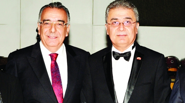 Dt. Hasan Yaman TDB Genel Saymanı oldu