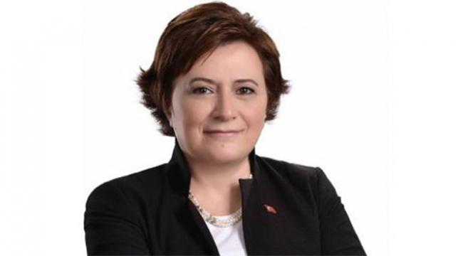 Fatma Güldemet Sarı'dan şehircilik mesajı