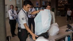Hastane demirbaşları RFID ile kontrol altında