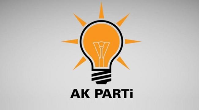 İşte AK Parti'nin büyükşehir aday adayları