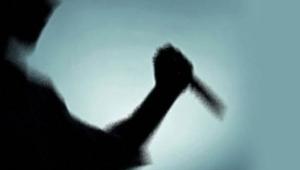 Kendisine sürtük diyen nişanlısını öldürdü