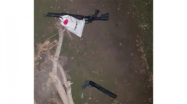 Koyun almaya geldiler 3 kişiyi tüfekle vurdular