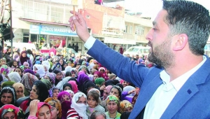 Mardinliler yardımlaşma duygusunu zirveye taşıyor