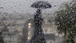 Meteoroloji uyardı yağış geliyor...