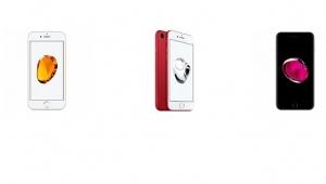 Mükemmelin Teknoloji İle Buluştuğu Akıllı Telefon Iphone 7 Modeli İncelemesi