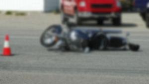 Şampiyon motorcu hayatını kaybetti