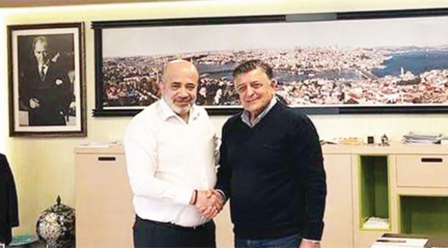 Yılmaz Vural Adana Demirspor'da..