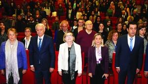 2. Çukurova Kadın Sorunları Kongresi yapıldı