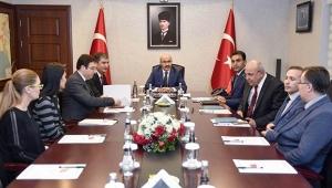 Adana'mızın kalkınmasına yönelik önemli atılımlar attık