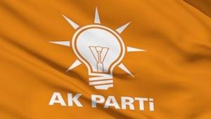 AK Parti'de değişim rüzgârı
