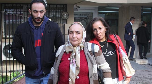 Annenin hukuk mücadelesi