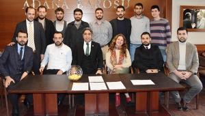 Avukatlar arası 5 Ocak Kurtuluş Kupası kuraları çekildi
