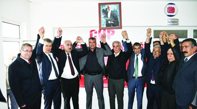 Ayhan Barut, demokrasi şöleninde görevlendirildi