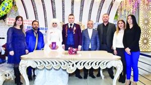 Bilal Uludağ her zaman halkla beraber