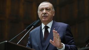 Erdoğan 14 başkan adayını daha açıkladı!