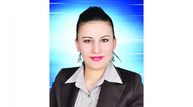 Gazeteci Eroğlu, AK Parti'den meclis üyesi aday adayı oldu