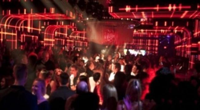 Gece kulübünde toplu tecavüz skandalı!