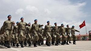İşte bedelli askerlerin eğitimi...