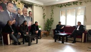 Karataş Belediye Başkanı Ünal kazada yaralandı