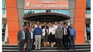 'Karatepe-Aslantaş' da Unesco Dünya Mirası Listesine alınıyor