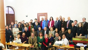 'Moğolistan Türk edebiyatı açısından önemli bir ülke'