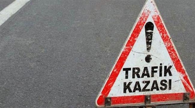 Ölümlü trafik kazaları azaldı