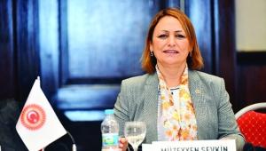 Şevkin: Saraya değil vatandaşa bütçe ayırın