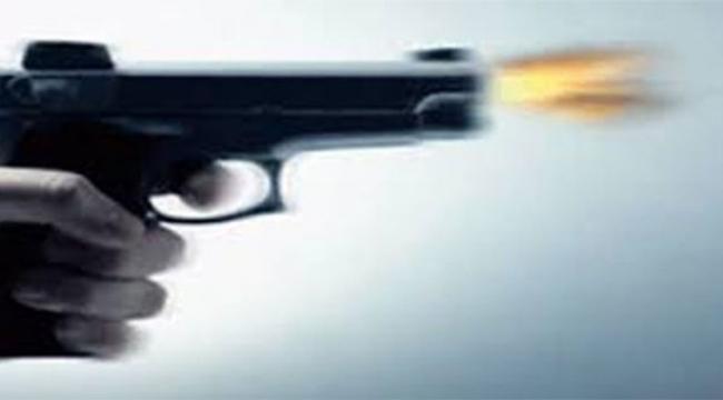Silahlı kavgada 1 kişi öldü 1 kişi yaralandı
