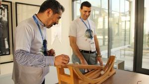 TED Adana Koleji'nden 4. School Maker Flaire etkinliği