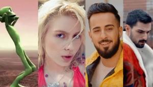 Türkiye'de en çok izlenen Youtube videoları belli oldu