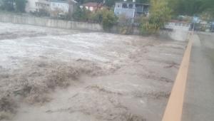 Türkiye'de günlük yağış rekoru kırıldı