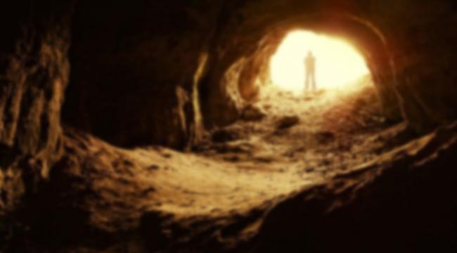 4 bin yıllık mağara bulundu