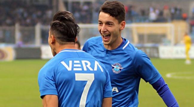Adana Demirspor'dan milli takım karmasına 4 oyuncu