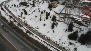 Adanalıların Kar Tutkusu