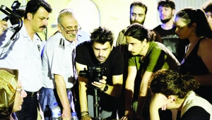 Atom Film 'Leke' kısa filmi ile Almanya'da finalist