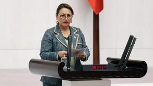 CHP'li Şevkin, mağdur astsubayların sesi oldu