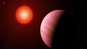 Dünya'nın iki katı büyüklüğünde yeni bir gezegen bulundu!
