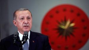 Erdoğan'dan Yerel Seçim genelgesi