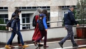 FETÖ'den aranan 6 kişi Osmaniye'de yakalandı