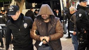 FETÖ zanlısı 38 askerden 33'ü tutuklandı