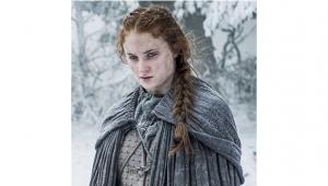Game of Thrones'un Sansa'sından bomba itiraf