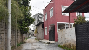 Gizemli kazı bitti, mahalle sakinleri mağdur