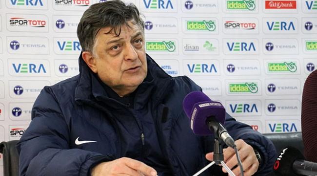 'Herkes Adana Demirspor'un Süper Lig'e çıkmasını istiyor'
