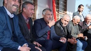 Karalar: Adana'yı hizmetlerle donatacağız